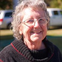 Patricia Margaret  Lee