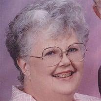 Shirley Arlene Pitzer