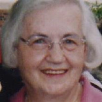 "Elizabeth ""Betty"" M. Hansen"