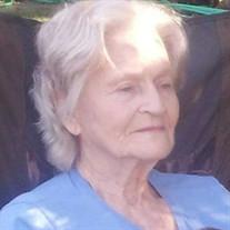Janet Lorraine Hanson
