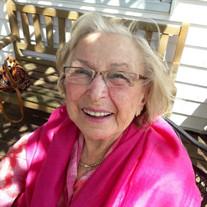 Audrey J. Roberts