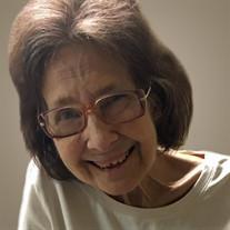 Thelma Joyce Schenck