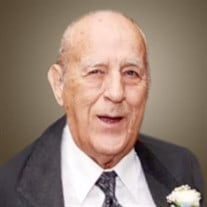 James J. Cassidey Jr.