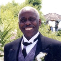 Mr. Antonio A. Bartley Sr.