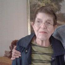 Ms. Joan Matella McGee