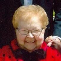 Helen C. Kostich Adkins