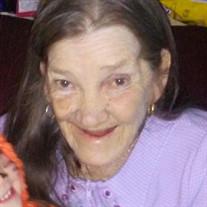 Patricia Ann Mewborn