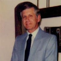 "Charles E. ""Chuck"" Thompson Jr."