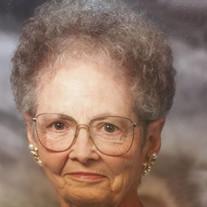 Martha Nell Phillips