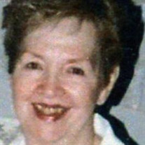 Hilda Rosalia Huffman Velez