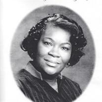 Ms.  Arlene Hayes