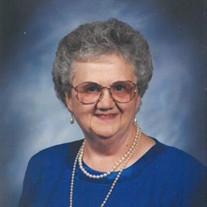Emogene Jones Hall