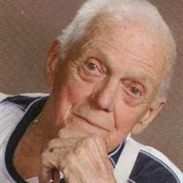 Joseph William  Kline Jr.