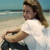 Tina Futrelle Rajter