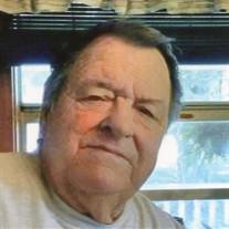 John David Wilson Jr