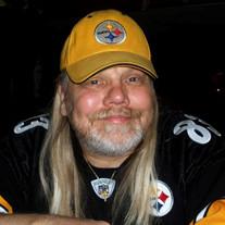 Steve F. Cukrovany Jr.