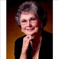 Bobbie Nell Wilson