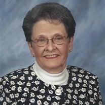Norma  Jean Bock