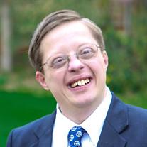 Matthew David Hillyard