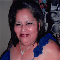 Rebecca Vasquez Rosado