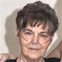 Margaret Faye Dunkin