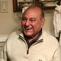 Amos Del Valle Barreto Alvarez