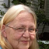 Lillie C. Lawson