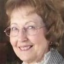 Mary K. Webb