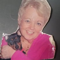 Gail Ann Pahl