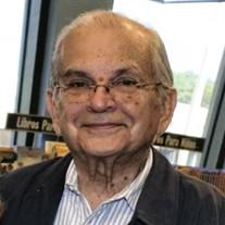 Miguel M. Gonzalez