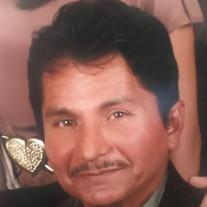 Raul  Lopez Martinez