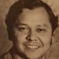 Rev. Frank Ramos Padron Jr.