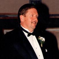 Mr.  Keith Jerome Tomczak