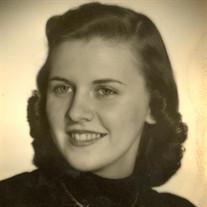 Mrs. Patricia Ann Melton Walker Lee