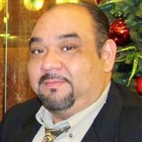 Frank Patrick Ortiz