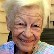 Bonnie Jean James