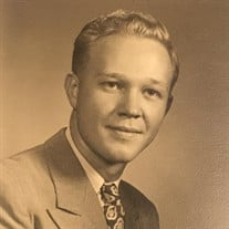 Leonard  Julius  Carlson Jr
