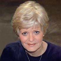 Betty Jean Harris Anderson