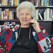 Ruth Cole Ivey