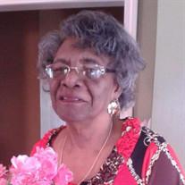 Ms. Thelma Angelita Charles
