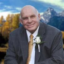 Garth Charles Rohde