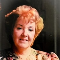 Evelyn Charlotte Kunkel