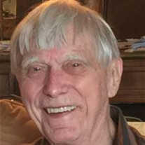 John Albert Hoermle, Jr.