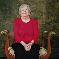Lula Mae Lackey