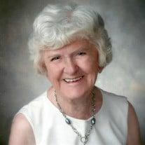 Velma Blair Shewmaker