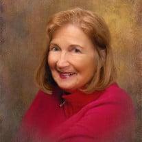 Mrs. Joan Frech Stonesifer