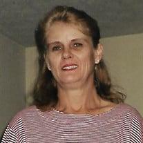 Patricia (Pat) Story Cargle