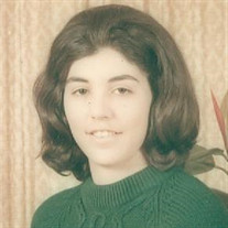 Mrs. Mary F. Solis