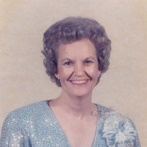Winnie Griffin