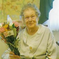 Clara Eckler Roney